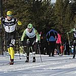 The stars of the scene will be back soon!!! - Dec 16: La Sgambeda - first FIS Marathon Cup of the new season!!!