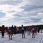 78th Birkebeinerrennt 2016