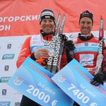 1 FIS Worldloppet Cup winning men