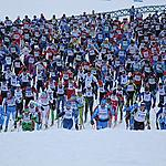 The Worldloppet & FIS Marathon Cup season 2012-13 is soon to start - Are you prepared?!