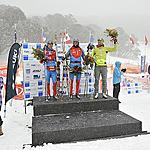 Hoppet men podium2012