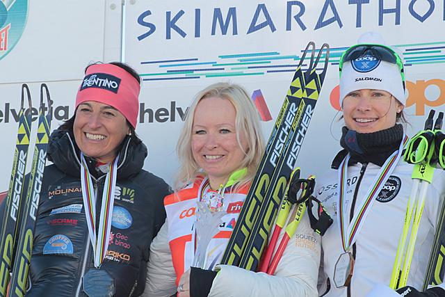 Roponen (FIN) wins the overall FIS Marathon Cup 20013/14!