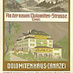 Schloss Hotel Dolomiti - Glorious past of Asburg family