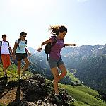 Val di Fassa: everyday a different excursione for different emotions - ...four steps into wonderland!