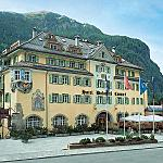 HOTEL DOLOMITI estate