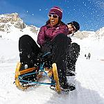 Never get bored in Val di Fassa  - A lot of fun