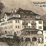Canazei - Hotel Dolomiti - Dive into past