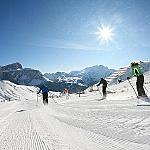 Fassa valley and sport - ..a perfect wedding!