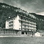 Hotel il Caminetto - Our past...