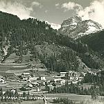 Canazei - Hotel Dolomiti - We are a frame of memories..