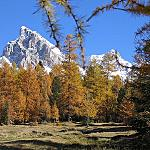 Val di Fassa and its colours - So much beauty, goaled to renewing your mind!