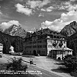 Canazei - Hotel Dolomiti - Ancient emotion