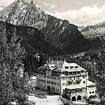 Schloss Hotel Dolomiti - Album of memories
