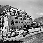 Canazei - Hotel Dolomiti - Our past