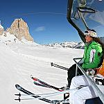 Holidays in Val di Fassa - Translation of perfect quality services