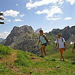 Altitude excursions - For your holidays, the right direction is Fassa Valley!