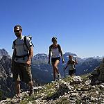 Val di Fassa: emotion for all your senses - Val di Fassa sensation: you feel, you touch, you breath a new life!