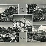 Cartolina di Cortina