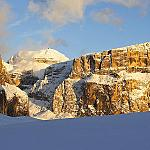 Fassa Valley  - Sella Group - World Heritage