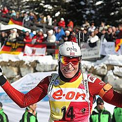 Biathlon World Cup 2013