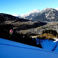 Second Training Bormio - Credits: Pentaphoto