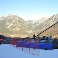 Second Training Bormio - Credits: Stefano Malaguti