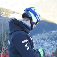 Second Training Bormio