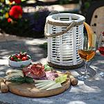 The aperitif garden - Do you want to give up a delicious aperitif? I do not think so