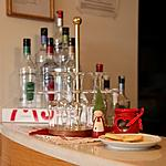 The Bar - And after dinner let